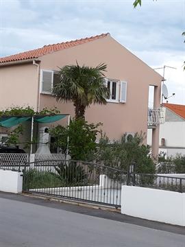 Apartmanok Kuća za odmor Emanuela