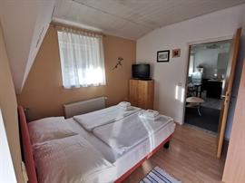 Apartmány Fučkar