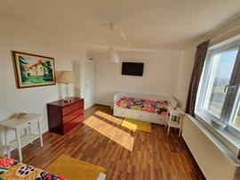 Apartmaji Breza