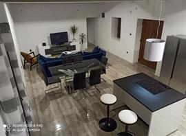 Apartmani Kristina house