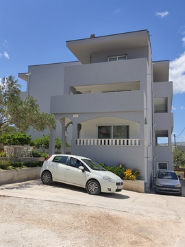 Apartmány Apartman Lana