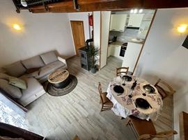 Apartamenty Rošo