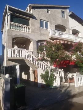Apartmány Marković