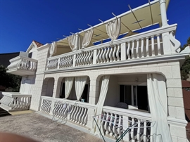 Apartmani Villa Rosa