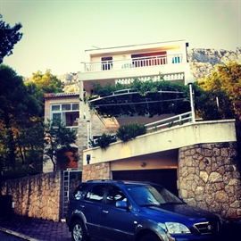 Apartmani Villa Čule
