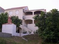 Apartmaji Miljevi�