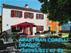 Apartmani Corelli