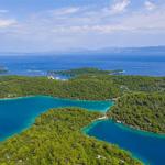 Otok Mljet – Najljepše plaže za kupanje i uživanje