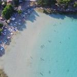 10 najljepših plaža za kupanje na otoku Murteru