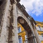 Pula – Što posjetiti i vidjeti – 10 najvećih turističkih atrakcija