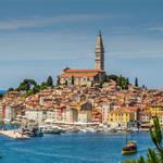 Rovinj: Što posjetiti i vidjeti – najveće turističke atrakcije