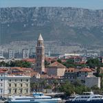 Split – što posjetiti i vidjeti: Najveće turističke atrakcije i znamenitosti