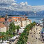 Trogir – što posjetiti i vidjeti:  najveće turističke atrakcije!
